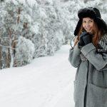 Altijd warm met de perfecte winterjas
