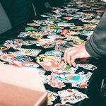 Gepersonaliseerde stickers voor iedereen
